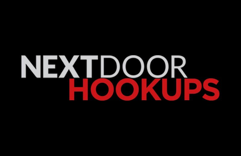 Next Door Hookups