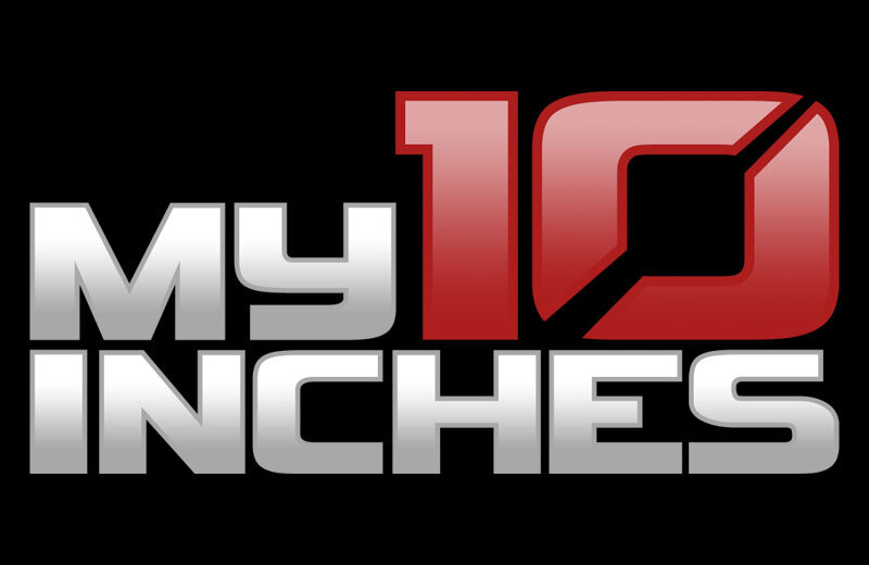 My 10 Inches by Rocco Steele