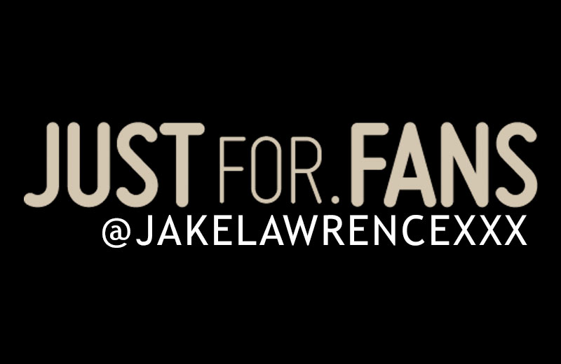 Jake Lawrence (JustFor.Fans)